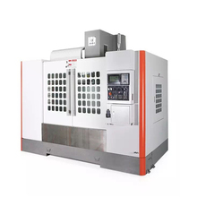 Chinese VMC1370 Cheap 5-axis CNC Precision Machining tools Center
