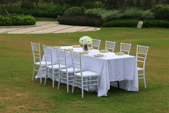 china factory classic tiffany chair for wedding