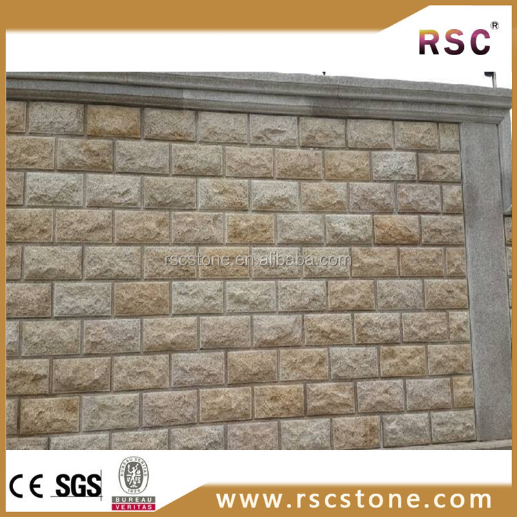 Granite wall covers panels blocks