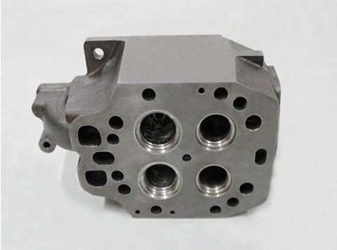 3550100820 cylinder head OM355 FOR BENZ DIESEL ENGINE