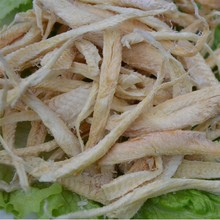 Dried fish pollock fillet
