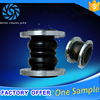 expansion rubber joint/expansion joint PN16/expansion joint rubber bellows
