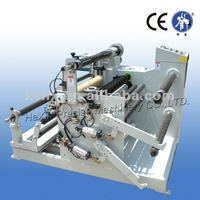 650mm Multifunctional Plastic Film Slitting and Rewinding Machine