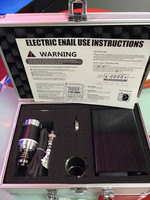 Different Models Portable E-nail,E Nail, Dnail,Enail for Homemade Smoker