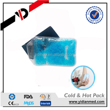 Hot new products for 2015 hot cold patch for pain relief