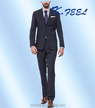 High Class Made to Measure Navy Business Men Suits