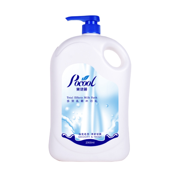 brand name deep cleaning OEM bulk skin care shower gel 2000ml