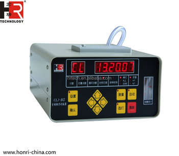 0.1CFM Airborne Particle Counter