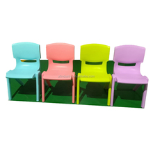 China manufacturer colorful school recyclable child chair,children plastic chair