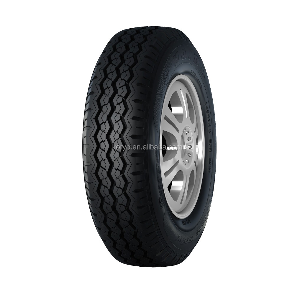 185R14C light truck tire