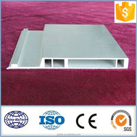solar light heat sink aluminium profile with good sales