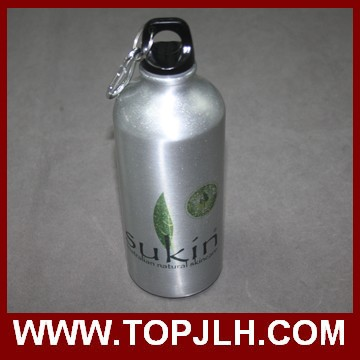 2016 hot Christmas gift personalized Water Bottle sublimation blank Water Bottles