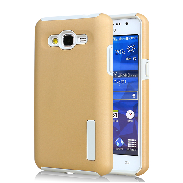 Armor Combo Protector phone case for samsung Galaxy On 5