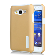 Armor Holster Combo Protector phone case for galaxy grand prime G530