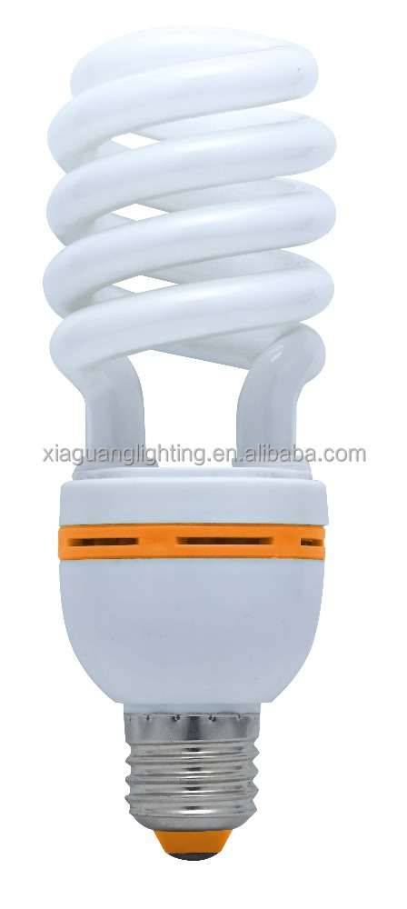 High Power Chinese cfl half energy savingled tube lamp