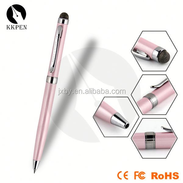 lanyard stylus touch screen pen usb flash drive ball pen with stylus