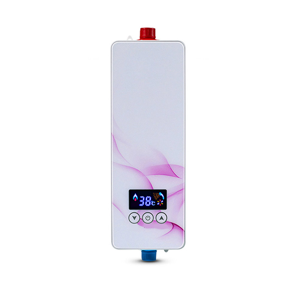 wholesale small tankless water heaters online buy best small tankless water heaters from china. Black Bedroom Furniture Sets. Home Design Ideas