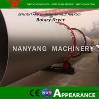 Professional and best price coal dryer / rotary coal dryer kiln /coal rotary dryer