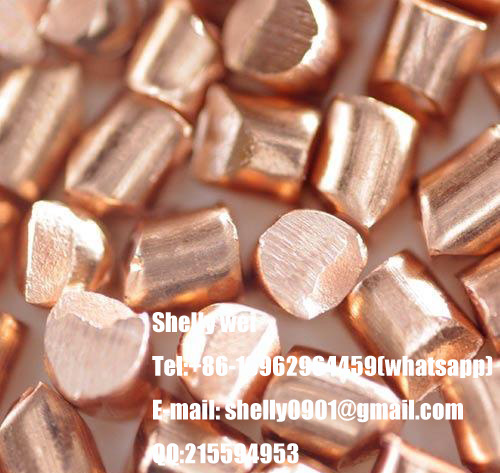 Hot selling copper slag blasting abrasives with high quality