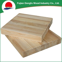 Eco-Friendly Best Compress Custom Cedar wooden Plank