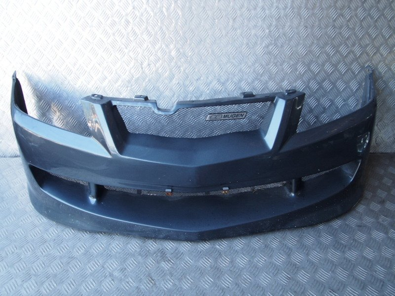 USED JDM MUGEN POWER Bumper RARE for 03-05 CL7 CL9 Type-S TSX