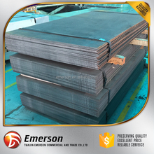 HR Steel Coil Flat Sheet specification gb q235b Flat Steel Sheet Price Per Kg Of ms plate size