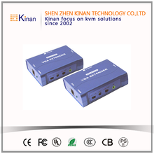 China manufacturer 100m VGA audio kvm extender