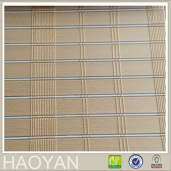 China wholesale pvc roller roman shade
