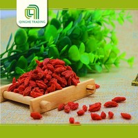 Hot selling wolfberry fruit extract polysaccharides for wholesales top quality dried goji berry extract