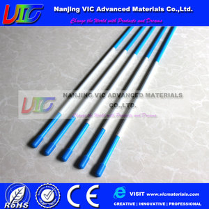 Factory direct reflective rod of fiber glass With top quality
