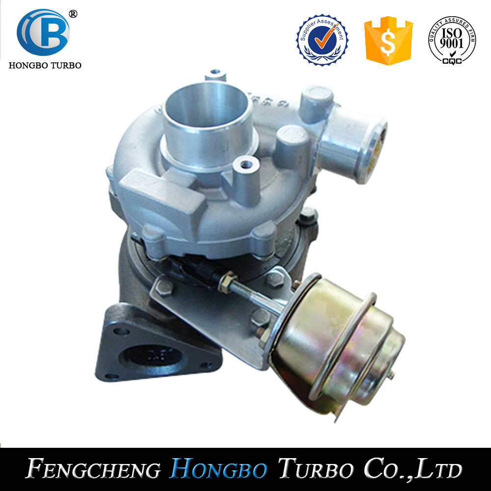 high performance body kit turbo GT1749V 454161 028145702D engine turbocharger for VW Golf and Seat