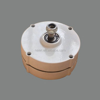 ac synchronous low rpm generator 100w small alternator