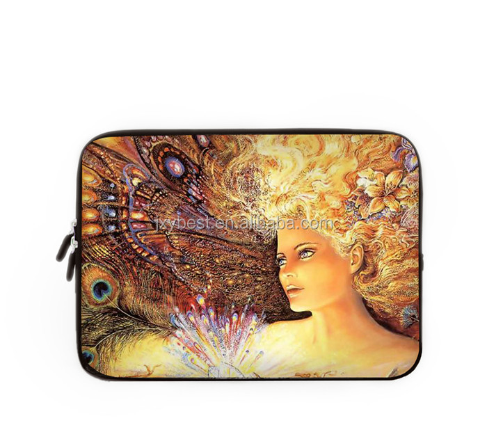 Beautiful Design 13 Inch Neoprene Sleeve Case Bag / Notebook Computer Case / Pouch Cover for Macbook pro for 13 inch laptops