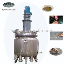 machine for methyl methacrylate adhesive