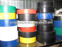 Colorful customized PVC Electrical Insulating Tape