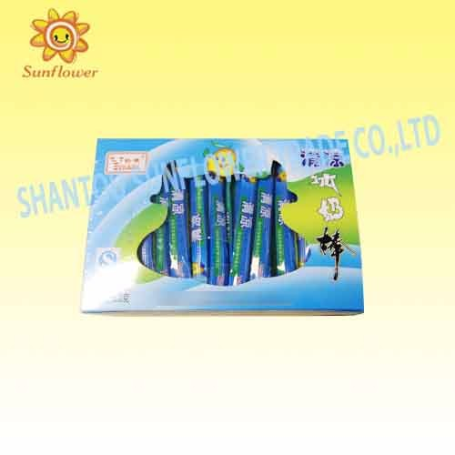 Cool And Refreshing Milk Candy Stick