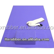 professional rubber yoga mat india