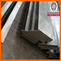 High quality 316L stainless steel flat bar
