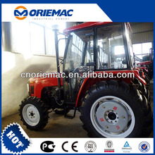 4WD 82hp Lutong Farm Tractor LYH824 With a good price