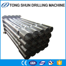 China Hot Sale Manufacturer API Standard Thread Types 3.5 Inch Water Well Tools Steel Drill Pipe Size
