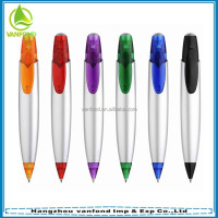 Best Selling Custom Advertising Ball Pen