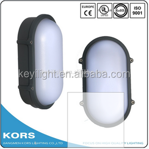 LED ceiling lights outdoor and indoor oval led ceiling light ip54