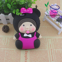 nipple baby doll stylish Compatible Brand Customized Phone Case