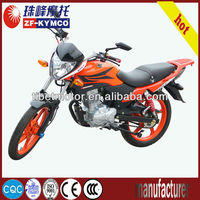 Best seller gas cheap 150cc dirt bike Sale ZF150-10AIII