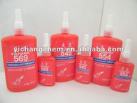 Piping thread sealant model 554