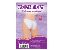 Disposable panties - female (multi size)