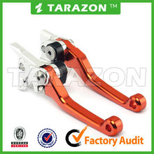 tarazon brand orange cnc ktm lever for sale
