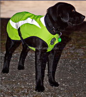 Reflective Pet safety vest for dogs