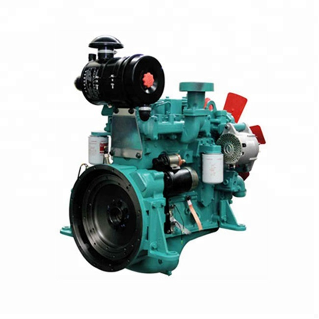 120HP 6 cylinder 5.9L Water cooling 6BT 6BT5.9-M120 Cummins marine diesel <strong>engine</strong>