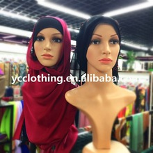 2016 new hot muslim hijab